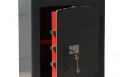 כספות דגם מפתח M5-450