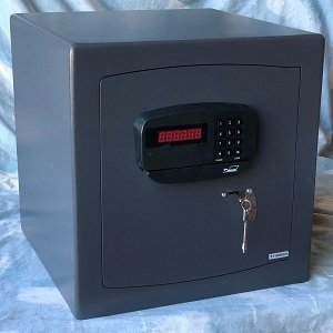 הוראות חדשות מכירה ופריצה של כספת ביתית, דיגיטלית, לאקדח ועוד - סייף בטיחות TR-14