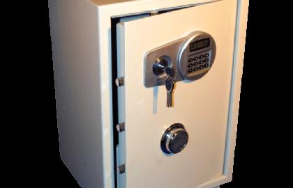 כספת חיצונית דיגיטלית EK-1