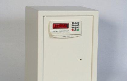 כספת דגם S-405