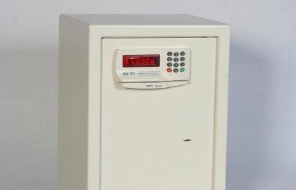 כספת דגם S-505